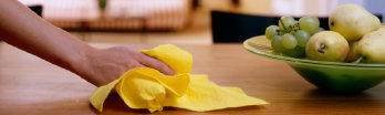 Edinburgh Cleaning Services By Shiny House Cleaners